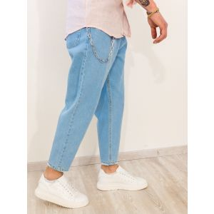 Jeans relaxed fit 20PT45