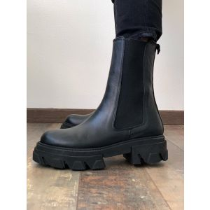 Combact boots